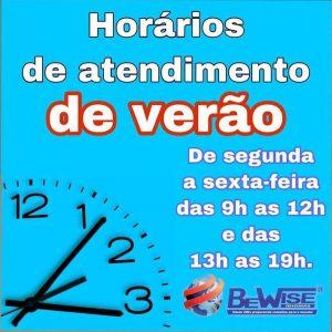 horario 001